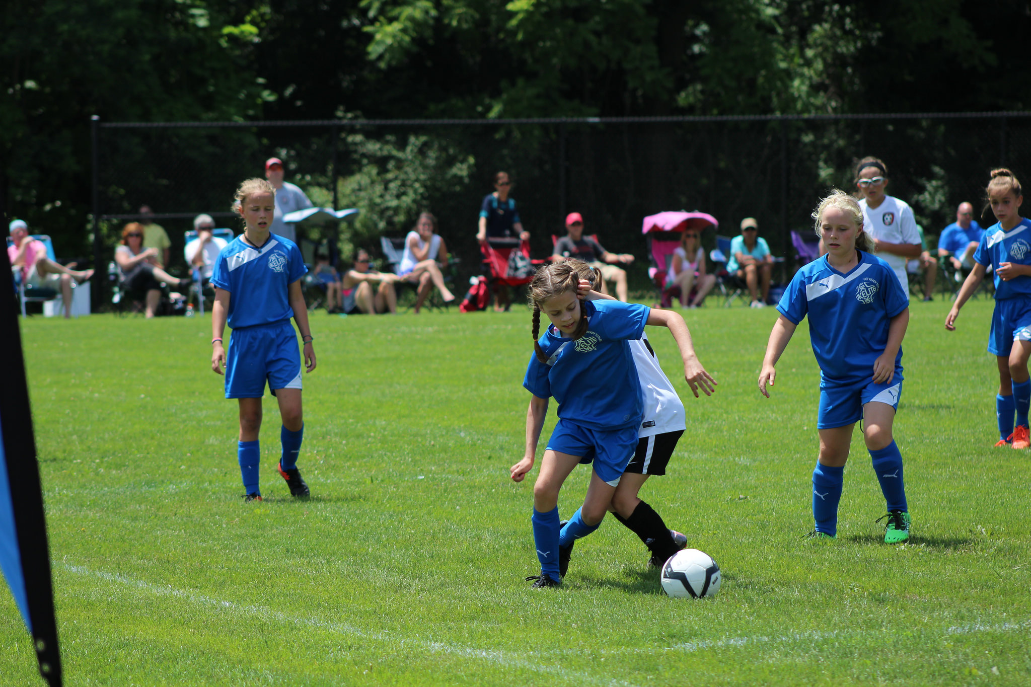 Youth Soccer Camps, Training, Tournaments & Tours | UK Elite