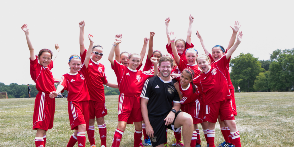 UK Elite Soccer Programs for Kids