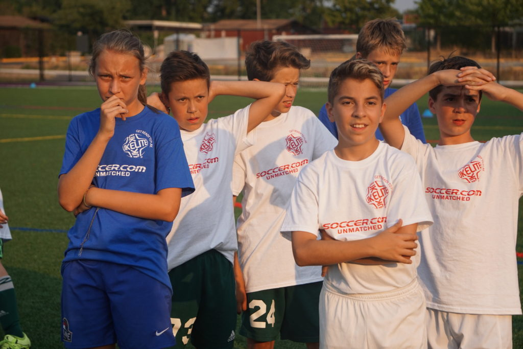 Soccer Camps and Programs