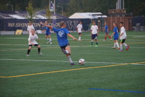 Three Facts You May Not Know Influenced Your Soccer Training