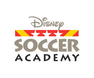 U.K. Elite Soccer is proud to be the official camp operator of The Disney Soccer Academy