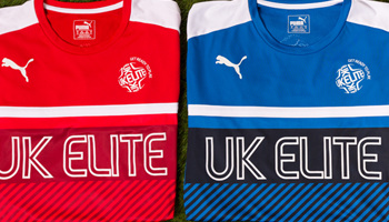 Play for UK Elite