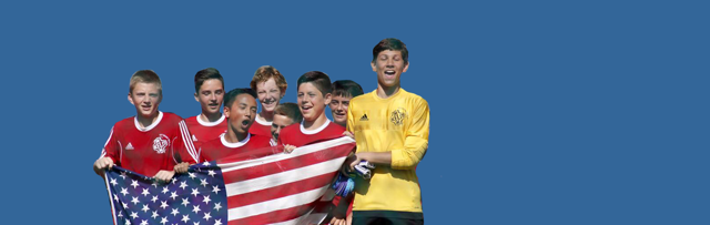 soccer coaching services