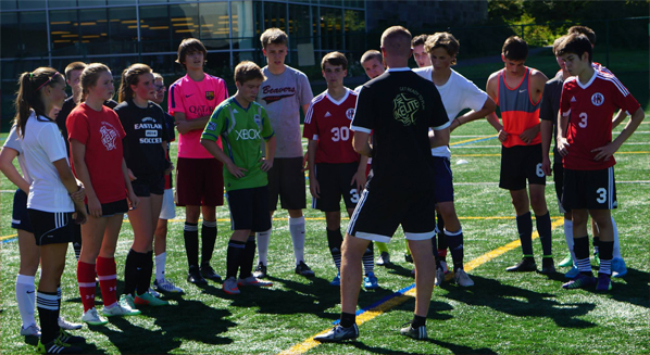 b2eedd00e The Soccer Camps Experience. REGISTER TODAY